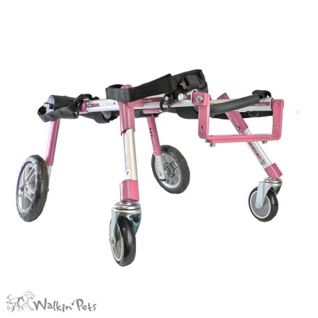 Medium Full Support Wheelchair 2