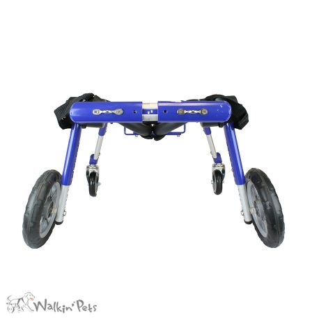 Medium Full Support Wheelchair 3