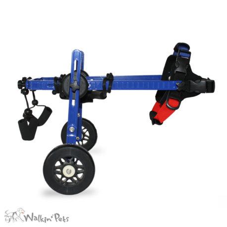 Mini Dog Wheelchair 3