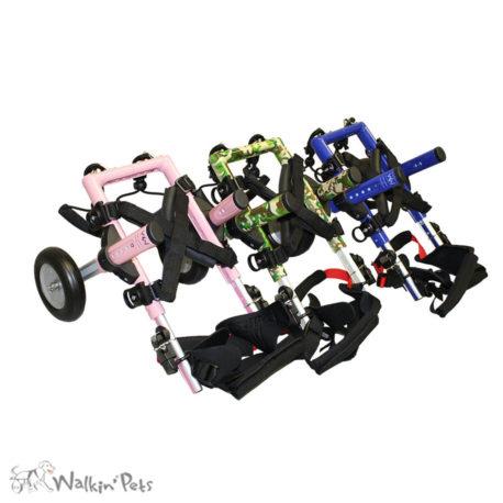 Small Dog Wheelchair 4