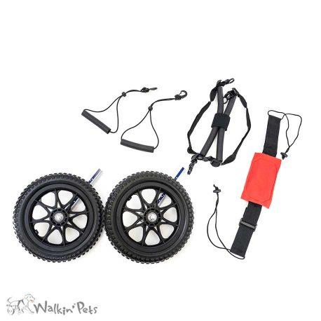 Foam Wheelkit 1