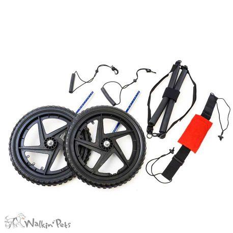 Foam Wheelkit 4