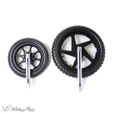 Foam Wheels Struts 1