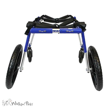 Large Full Support Wheelchair 3