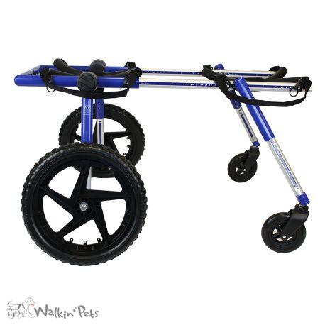 Large Full Support Wheelchair 5