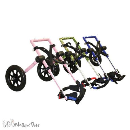 Large Walkin' Wheels 4