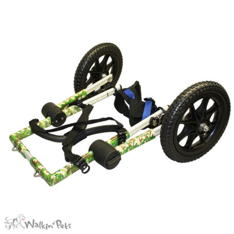 Medium Dog Wheelchair 3