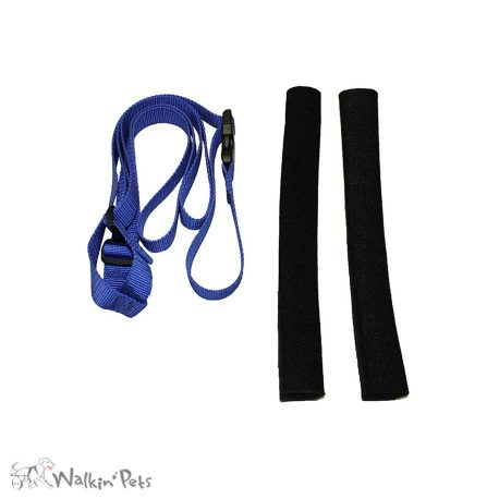 Rear Support Leash 4