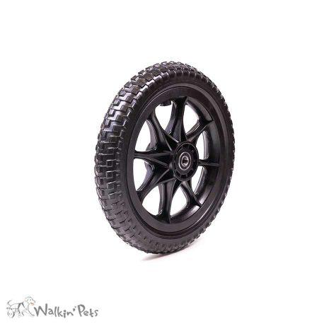 Foam Wheels 2