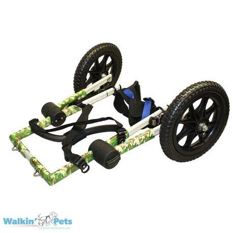 Walkin' Wheels MedLarge Dog Wheelchair